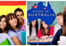 Beca para ciudadanos españoles que quieren estudiar una licenciatura en Australia