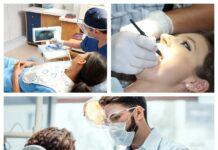 Dentista: sus funciones, sueldo, campo laboral.