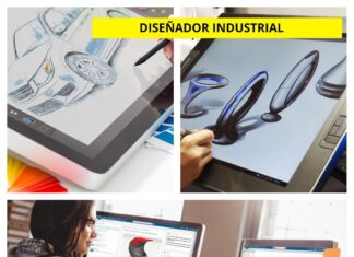 Diseñador industrial: funciones, sueldo, campo laboral