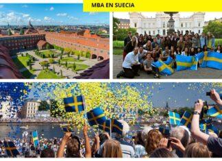 ¿Cómo estudiar un MBA en suecia? Sus costos, requisitos y más