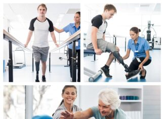 Funciones de un fisioterapeuta. Su sueldo, campo laboral y más.