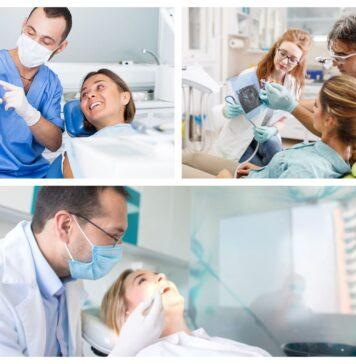 Funciones, salario y perspectivas laborales de un ortodoncista